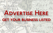 Advertise on Bakewell.co.uk